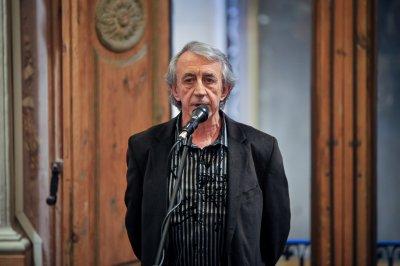 Jose Manuel Infiesta will be interviewed by Art Historian Rosa Maria Subirana