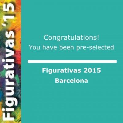 Figurativas 2015 Pre-Selection