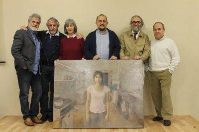 ModPortrait, international portrait competition