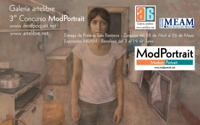 ModPortrait - Opening Ceremony at MEAM