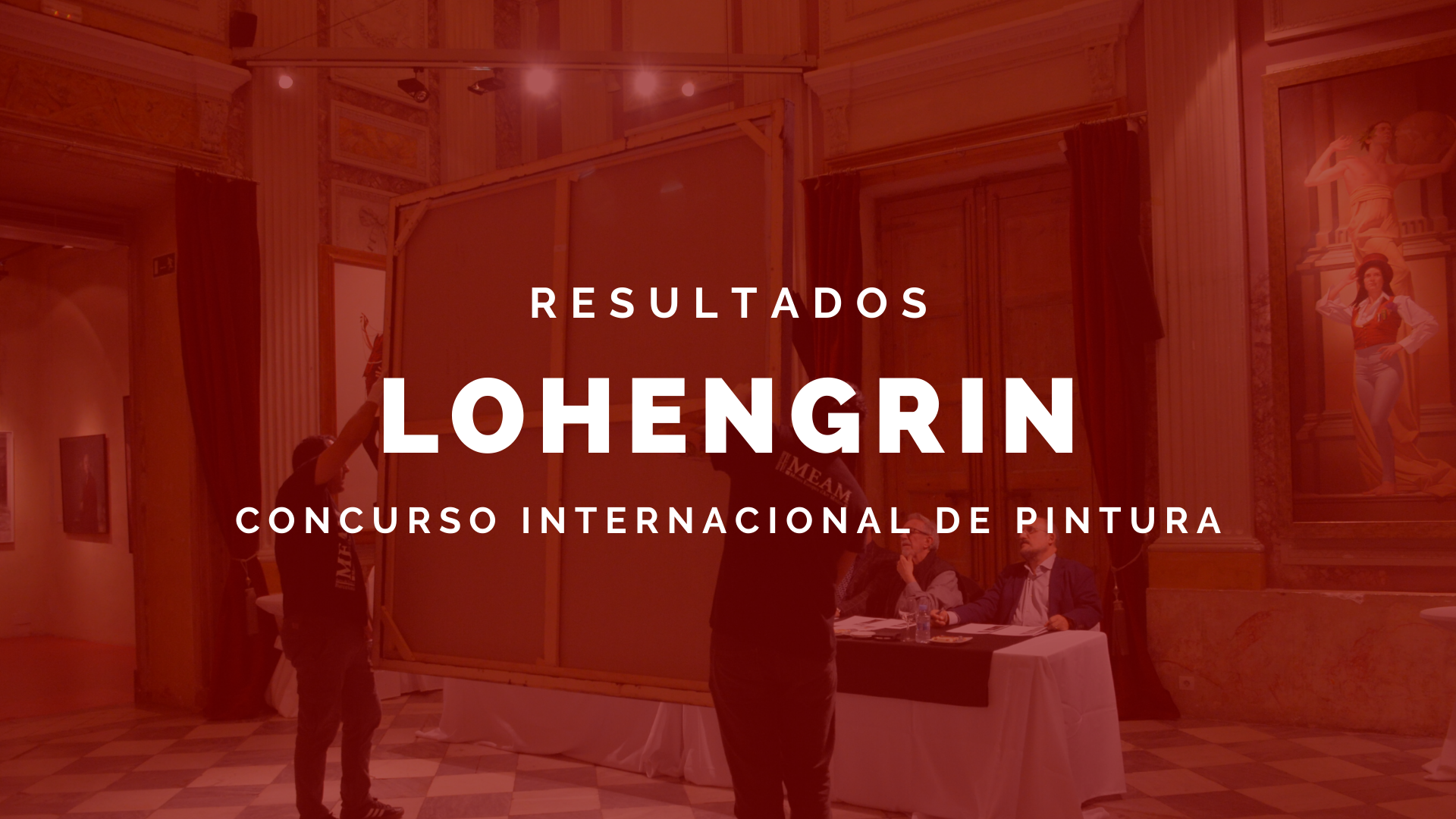 Lohengrin competition results