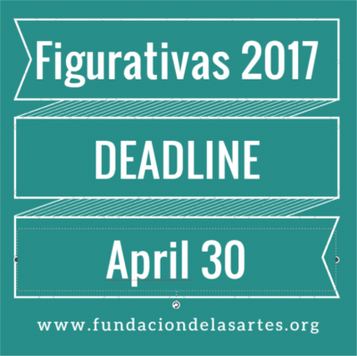 Figurativas closes registration this April 30