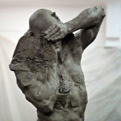 Grzegorz Gwiazda · Upcoming exhibition