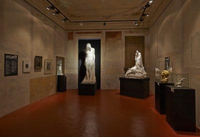 Josep Clarà - MEAM's new exhibition
