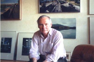 Richard Estes, miembro del jurado de Figurativas 2015