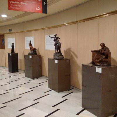 New MEAM exhibition at Liceu Opera House