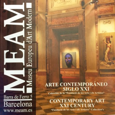 New edition of the MEAM's permanent collection catalogue