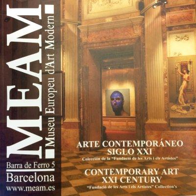 Nueva edición del catálogo de la colección permanente del MEAM
